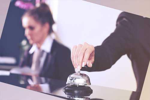 Teléfono Gratuito AC Hoteles