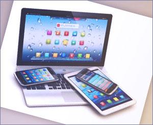 Telefono PC Componentes