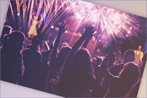 Teléfono Gratuito Party Fiesta
